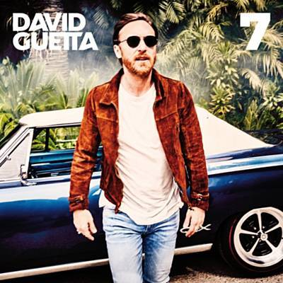 David Guetta & J. Balvin feat. Bebe Rexha -  Say My Name